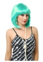 Turquoise Wigs Costume Accessories