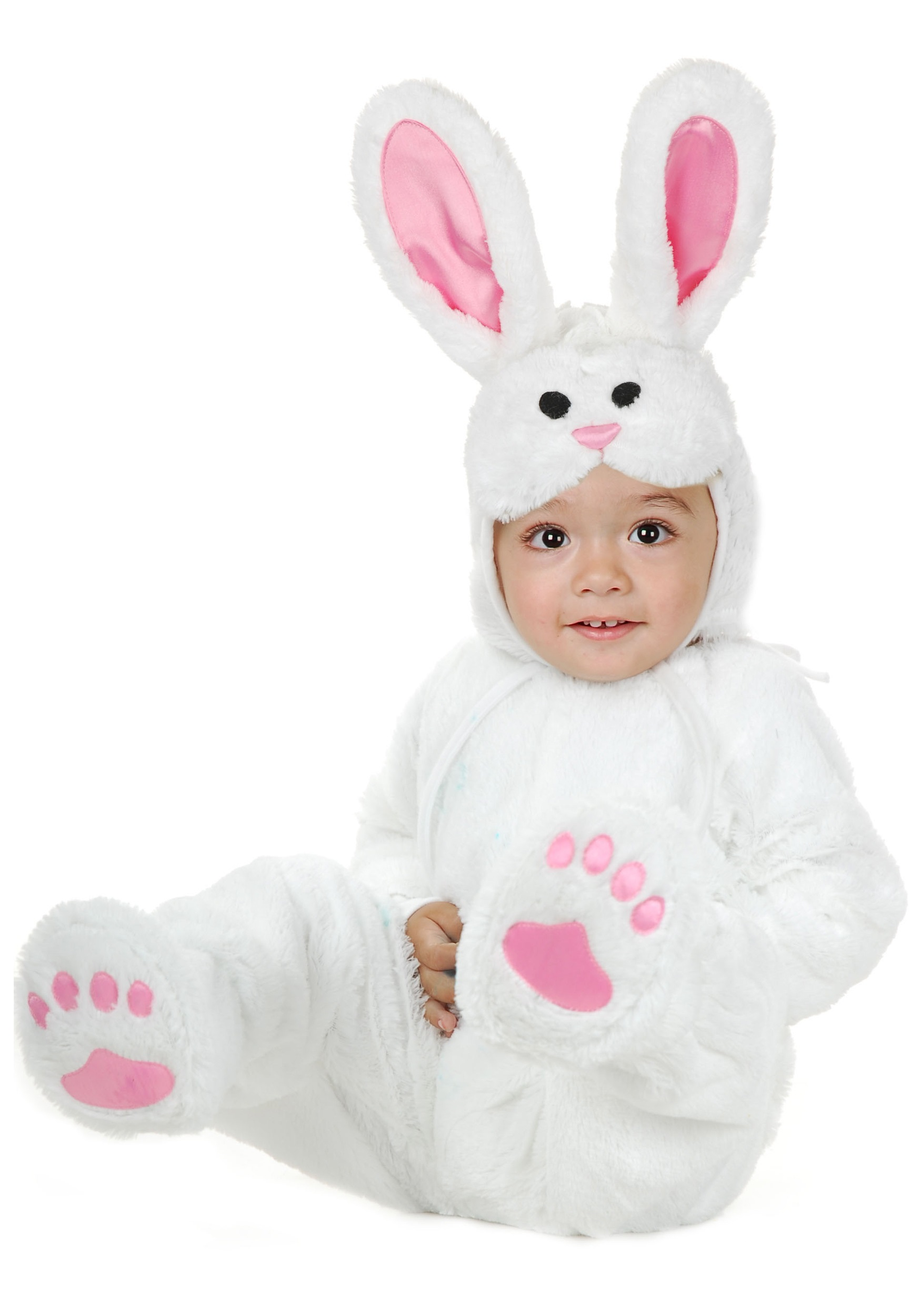 Little Spring Bunny Costume  sc 1 st  Halloween Costumes & Easter Bunny Suits u0026 Costumes