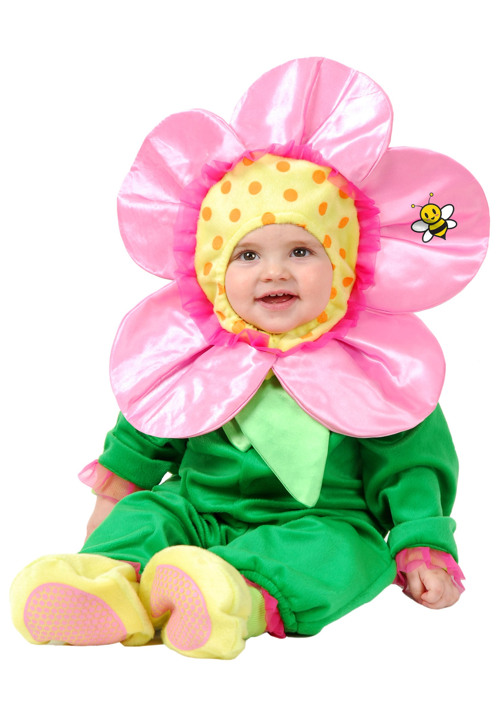 Little Spring Flower Costume