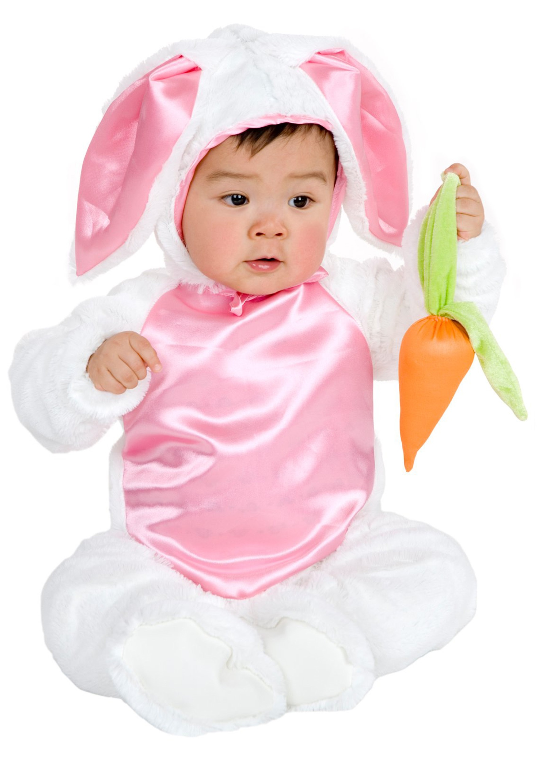 Infant Toddler Bunny Costume