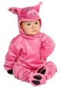 Little Pig Costume