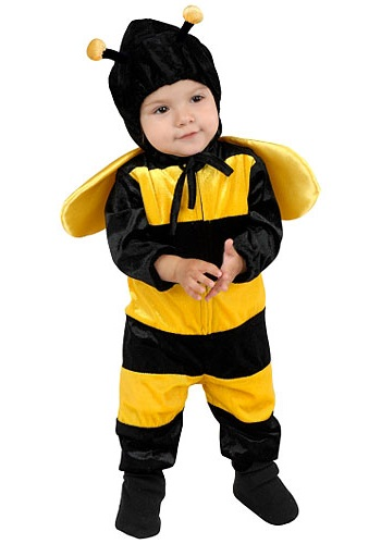 Little Bee Costume By: Charades for the 2015 Costume season.