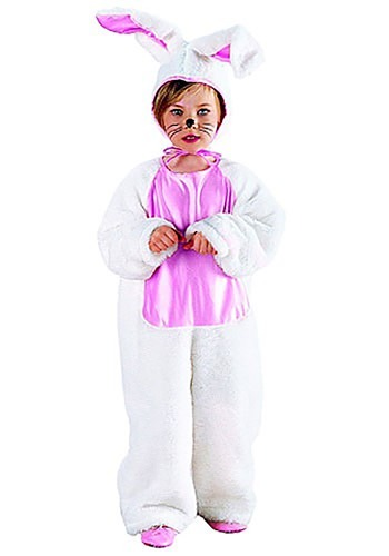 Child Bunny Costume   Girls Easter Bunny Costumes