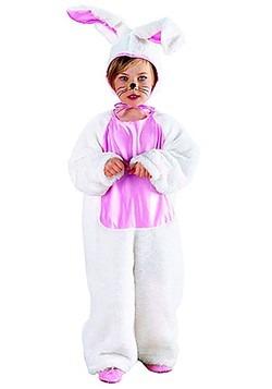 Child Bunny Costume