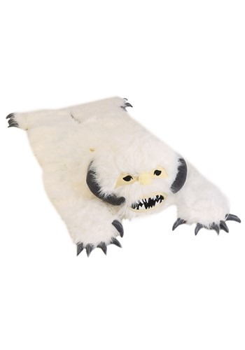 Click Here to buy Wampa Rug from HalloweenCostumes, CDN Funds