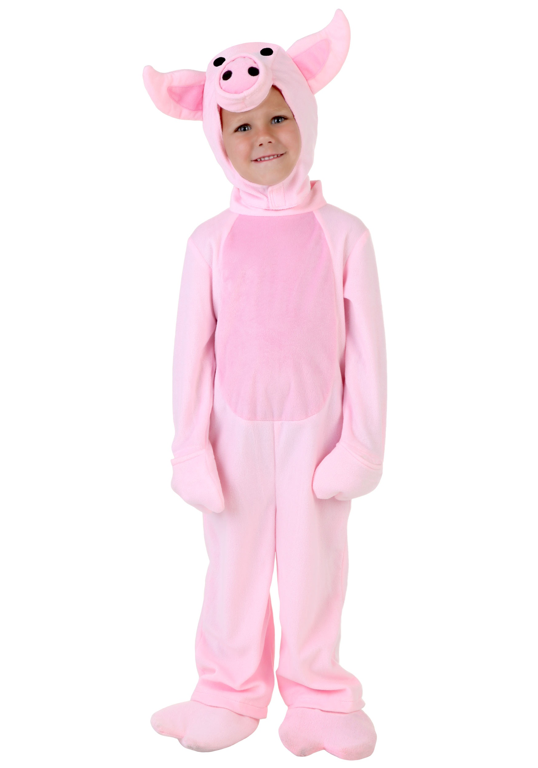 f14d24d5379d Pig Costumes For Adults   Kids - HalloweenCostumes.com
