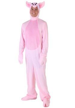 Adult Pig Costume
