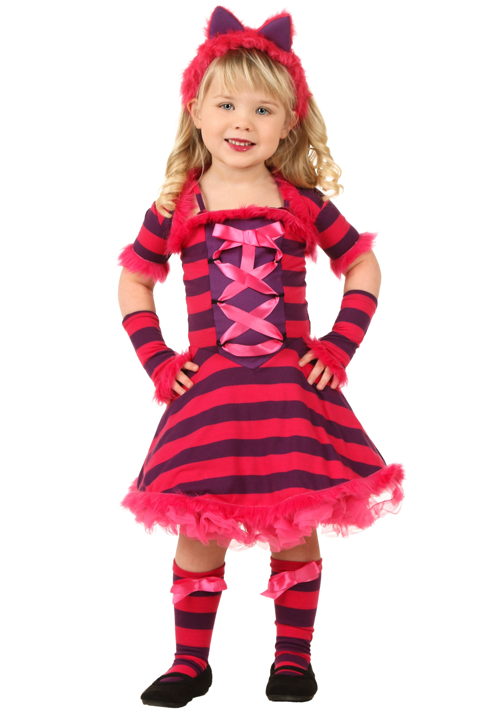 Girls Animals & Bugs Costumes For sure-to-impress girl's animals costumes, stick with the classics. Buy your daughter an adorable bunny, a fluffy dog or a feminine cat costume.