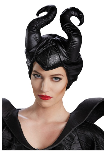 Click Here to buy Maleficent Horns Headress from HalloweenCostumes, CDN Funds