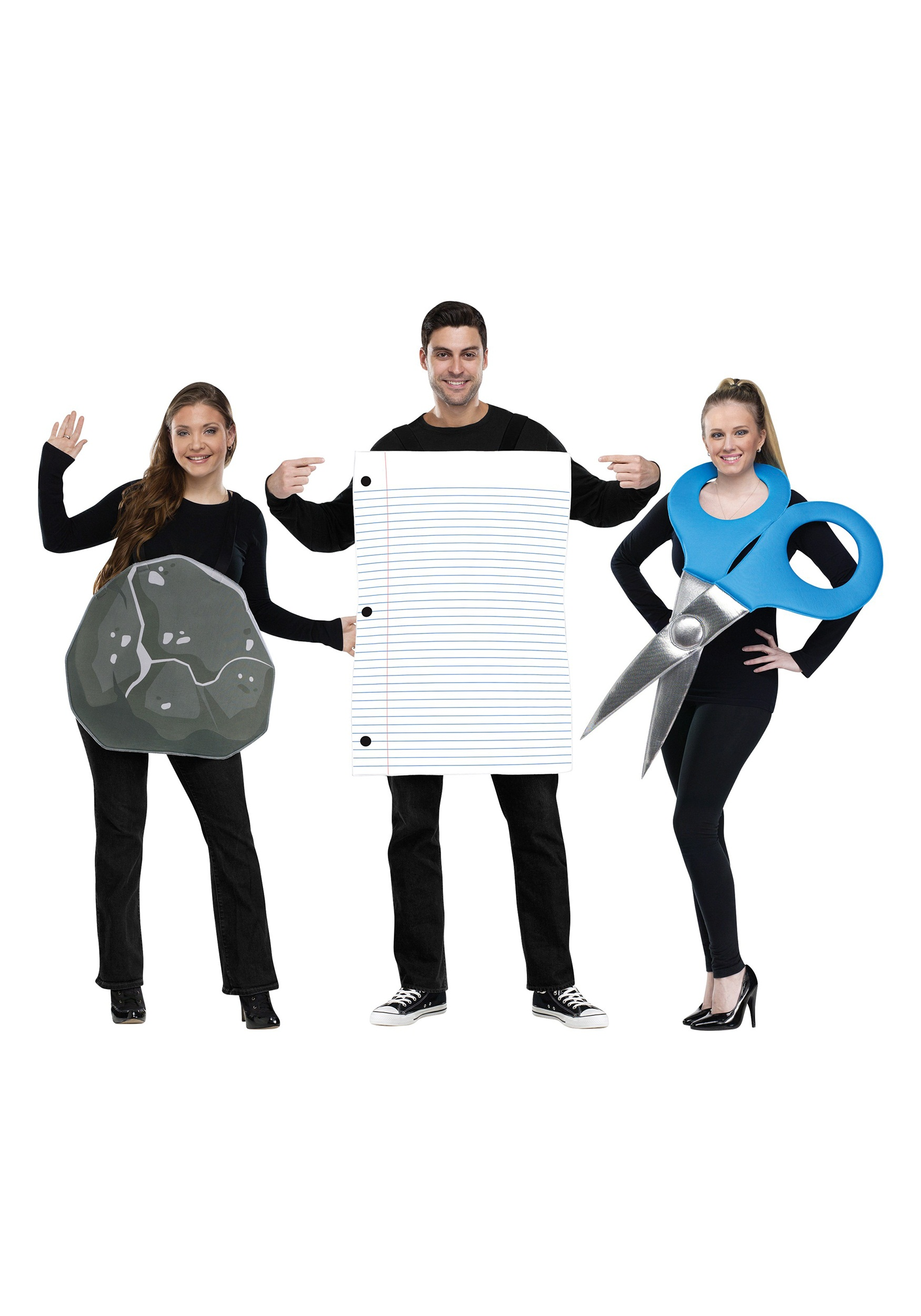 Costumes for Conventions and Festivals