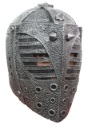 Scary Inquisitor Armor Mask