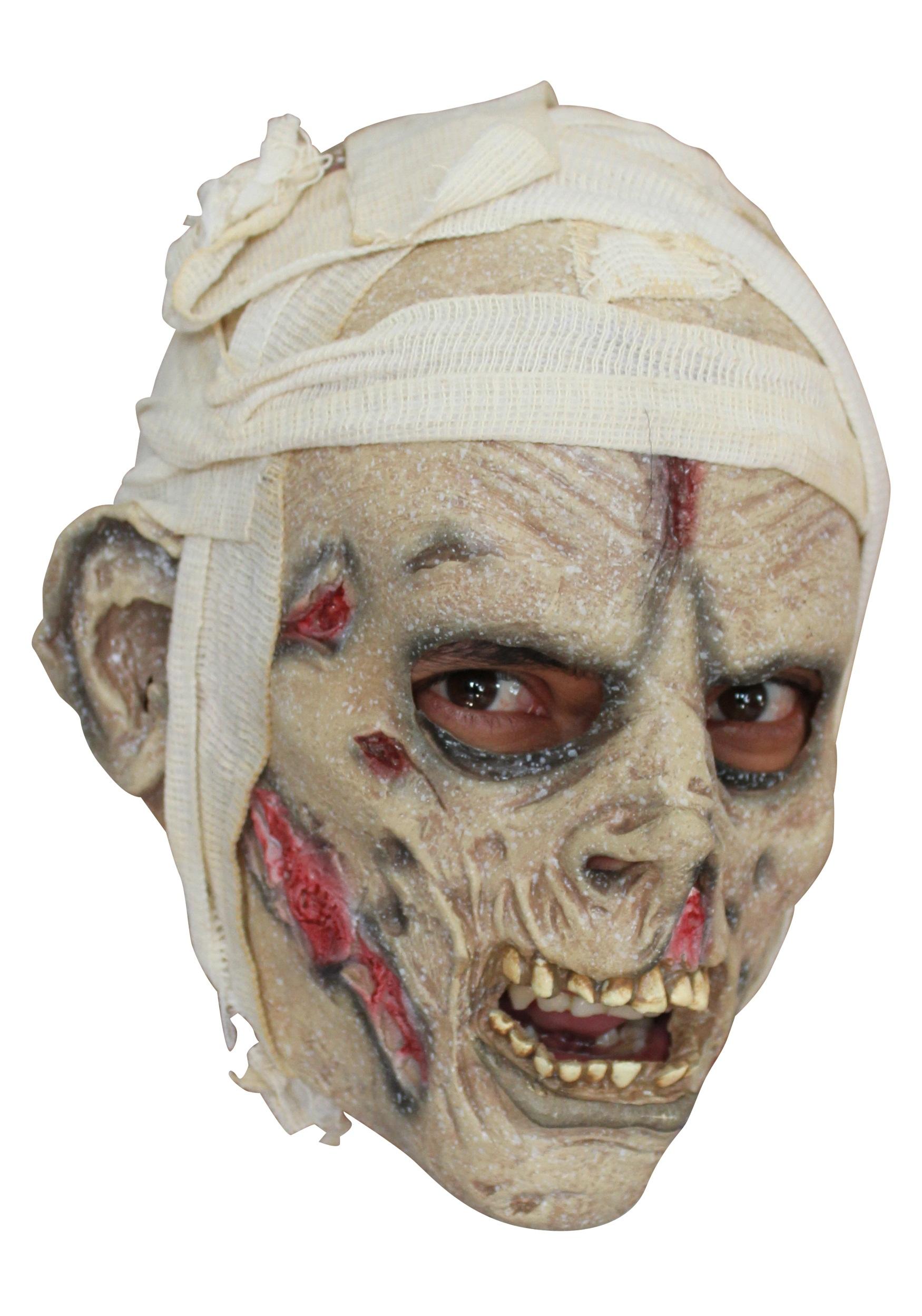 Halloween door decorations mummy - Pinterest Google Twitter Facebook