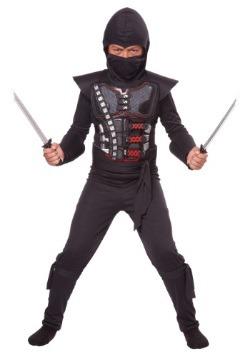 Stealth Ninja Battle Armor Kit