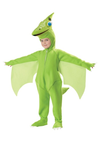 Click Here to buy Kids Tiny Dinosaur Costume from HalloweenCostumes, USA Funds & Shipping