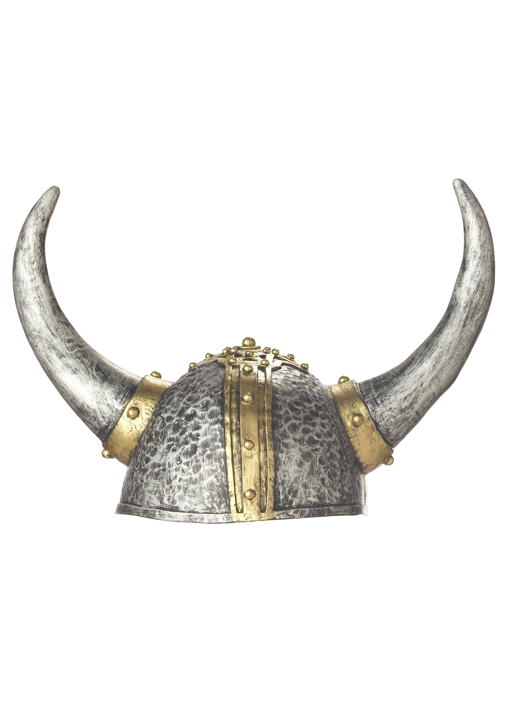 Horned Viking HelmetHorned Helmet Viking