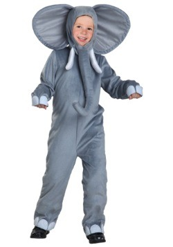 Toddler Elephant Costume  sc 1 st  Halloween Costumes & Elephant Costumes - Adult Child Elephant Halloween Costumes