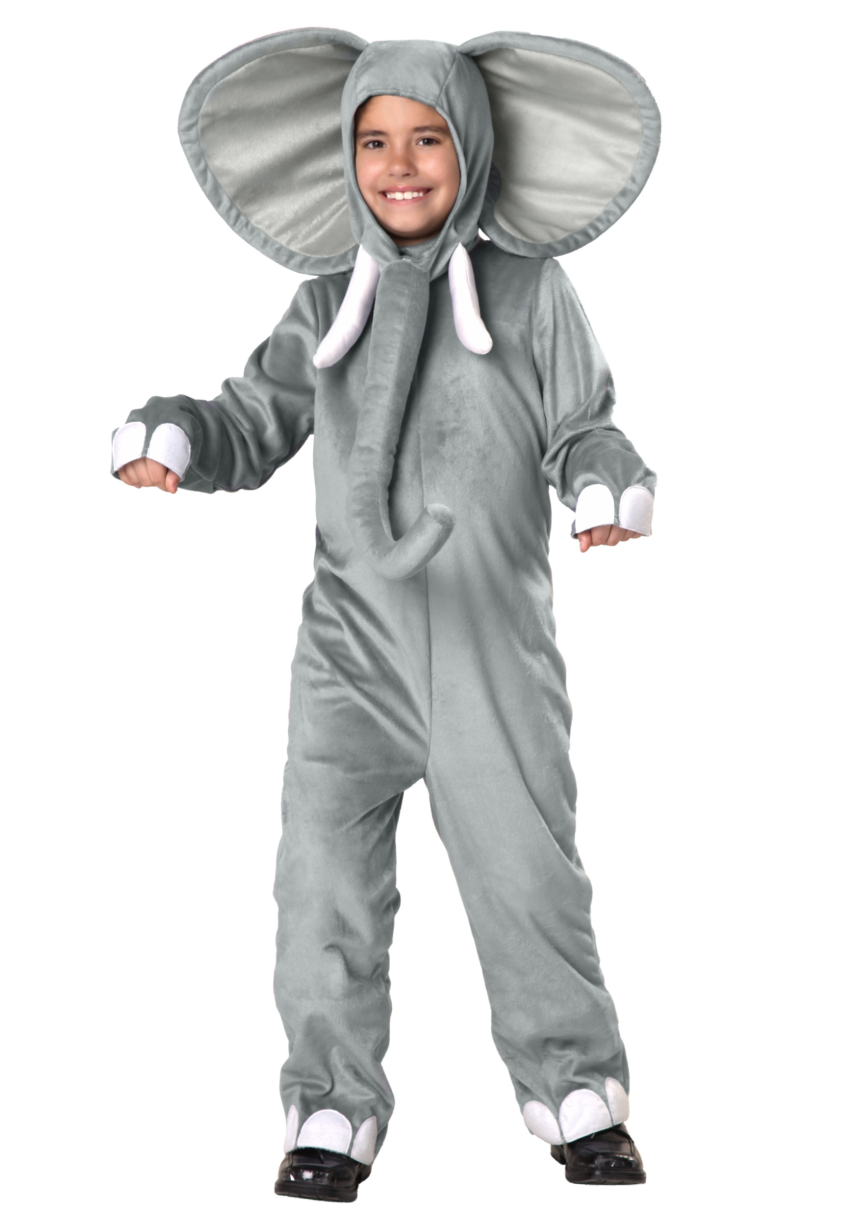 Animal costumes for adults kids halloweencostumes child lil elephant costume solutioingenieria Image collections