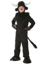 Child Bull Costume