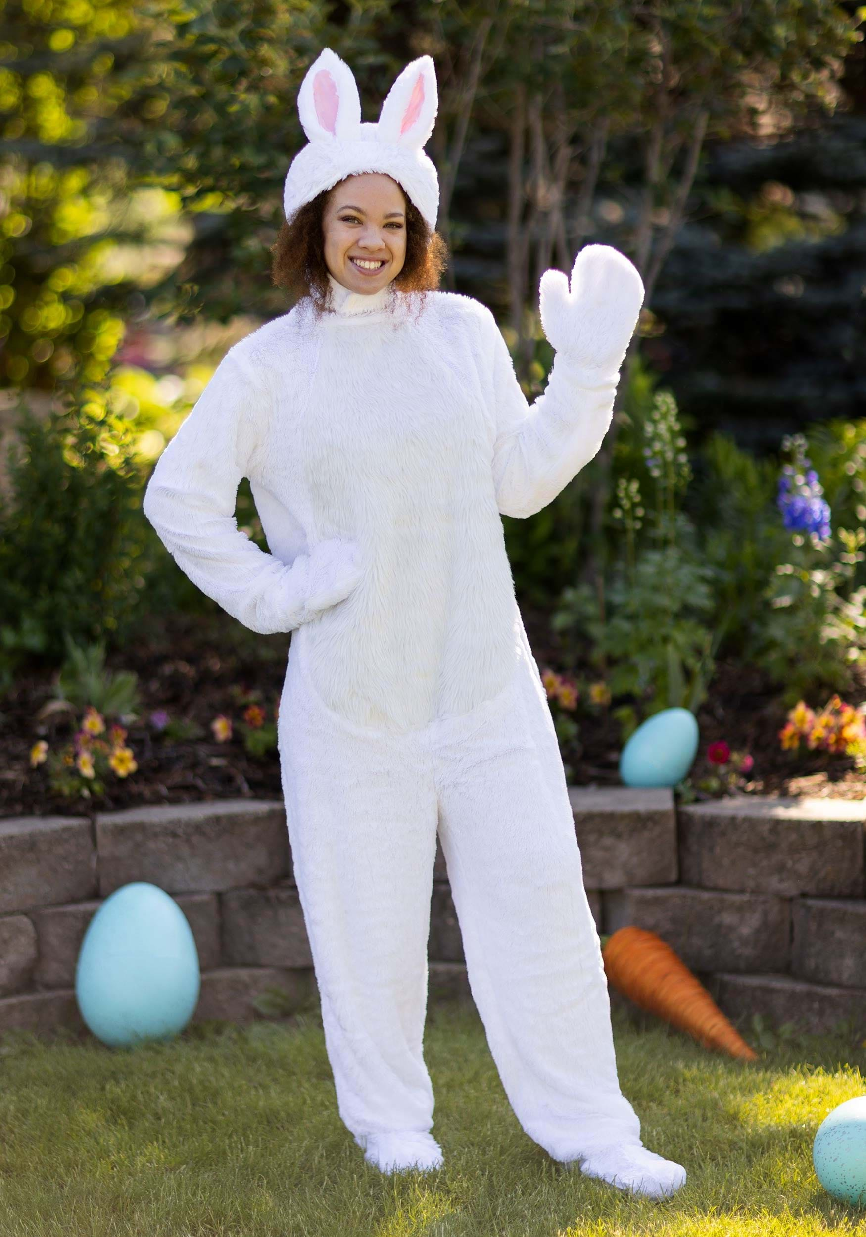 Bunny Costumes For Adults 77