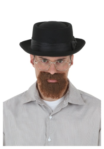 Adult Heisenberg Hat By: H.M. Smallwares for the 2015 Costume season.