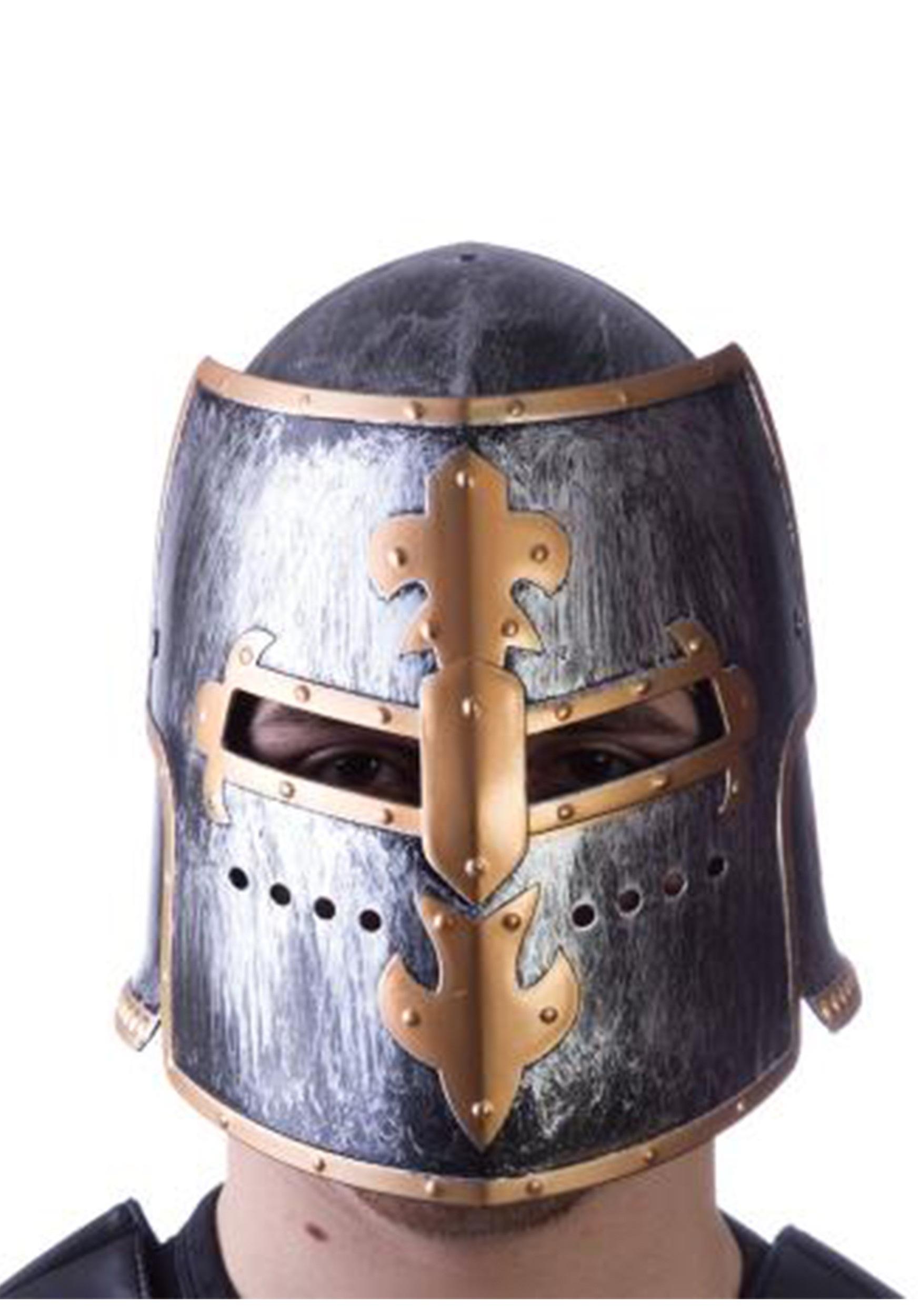 e0794b730a27a Adult Adjustable Medieval Helmet