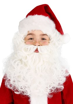 Child Santa Wig and Beard update12