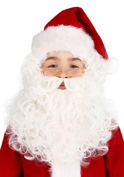 Child Santa Wig and Beard