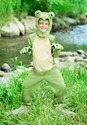 Toddler Deluxe Frog Costume11