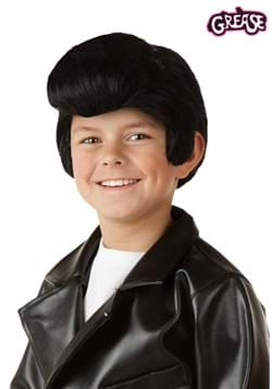 Child Grease Danny Wig Update
