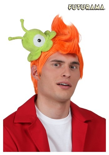 Futurama Brain Slug Headband By: Fun Costumes for the 2015 Costume season.