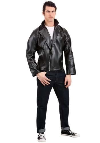 Grease Plus Size T-Birds Jacket Costume