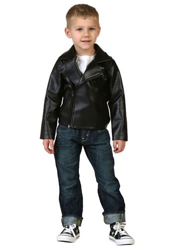 Toddler Grease T-Birds Jacket Costume