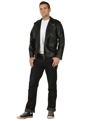 Plus Size Grease Authentic T-Birds Jacket Costume