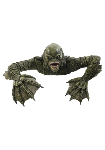 The Creature From The Black Lagoon Groundbreaker Decoration