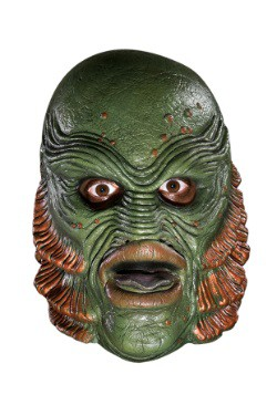 Deluxe The Creature from the Black Lagoon Mask
