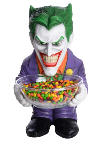 Image of Joker Candy Bowl Holder