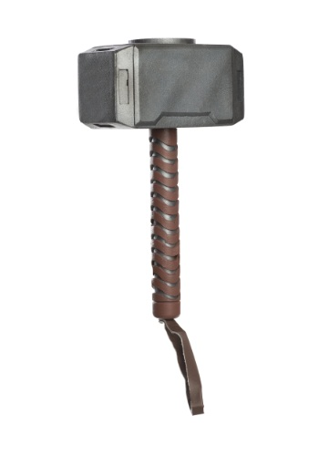 Click Here to buy Thor Molded Hammer from HalloweenCostumes, USA Funds & Shipping