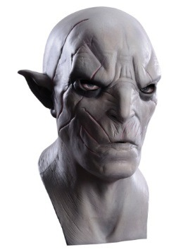 Deluxe Azog Full-Head Mask