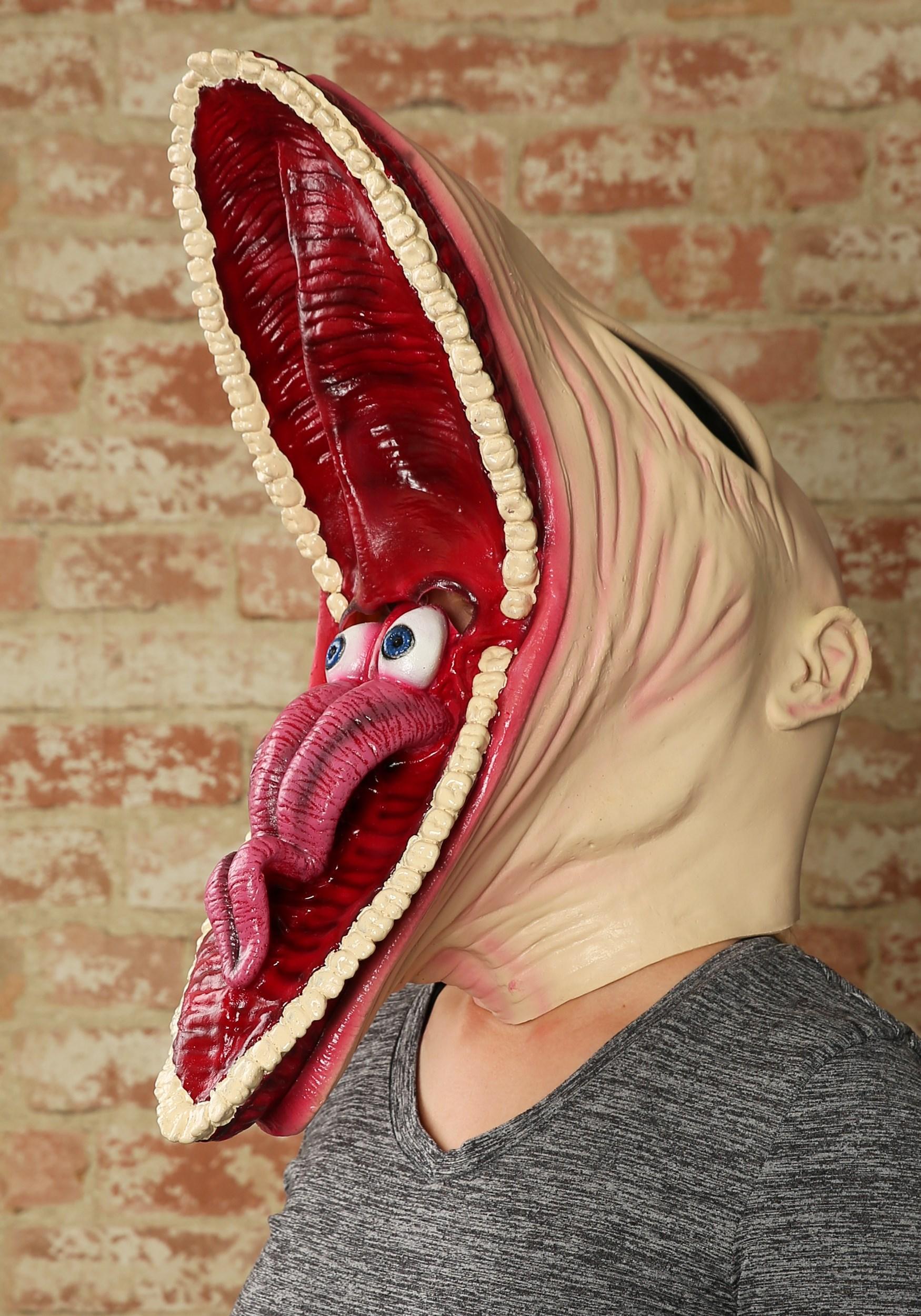 how to make no head costume