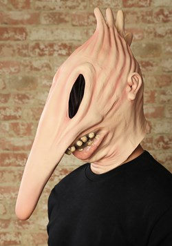 Adult Adam Mask Update