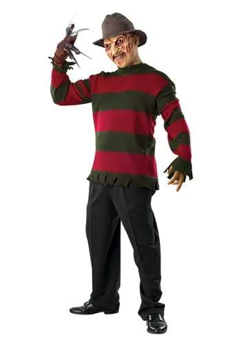 Deluxe Freddy Costume Sweater