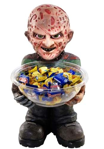 Freddy Candy Bowl Holder