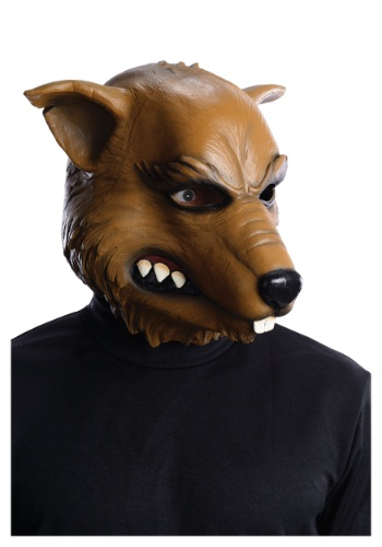 Click Here to buy Splinter Overhead Mask from HalloweenCostumes, CDN Funds