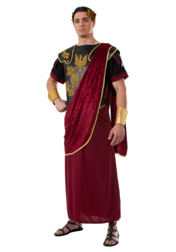 Click Here to buy Julius Caesar Costume from HalloweenCostumes, CDN Funds