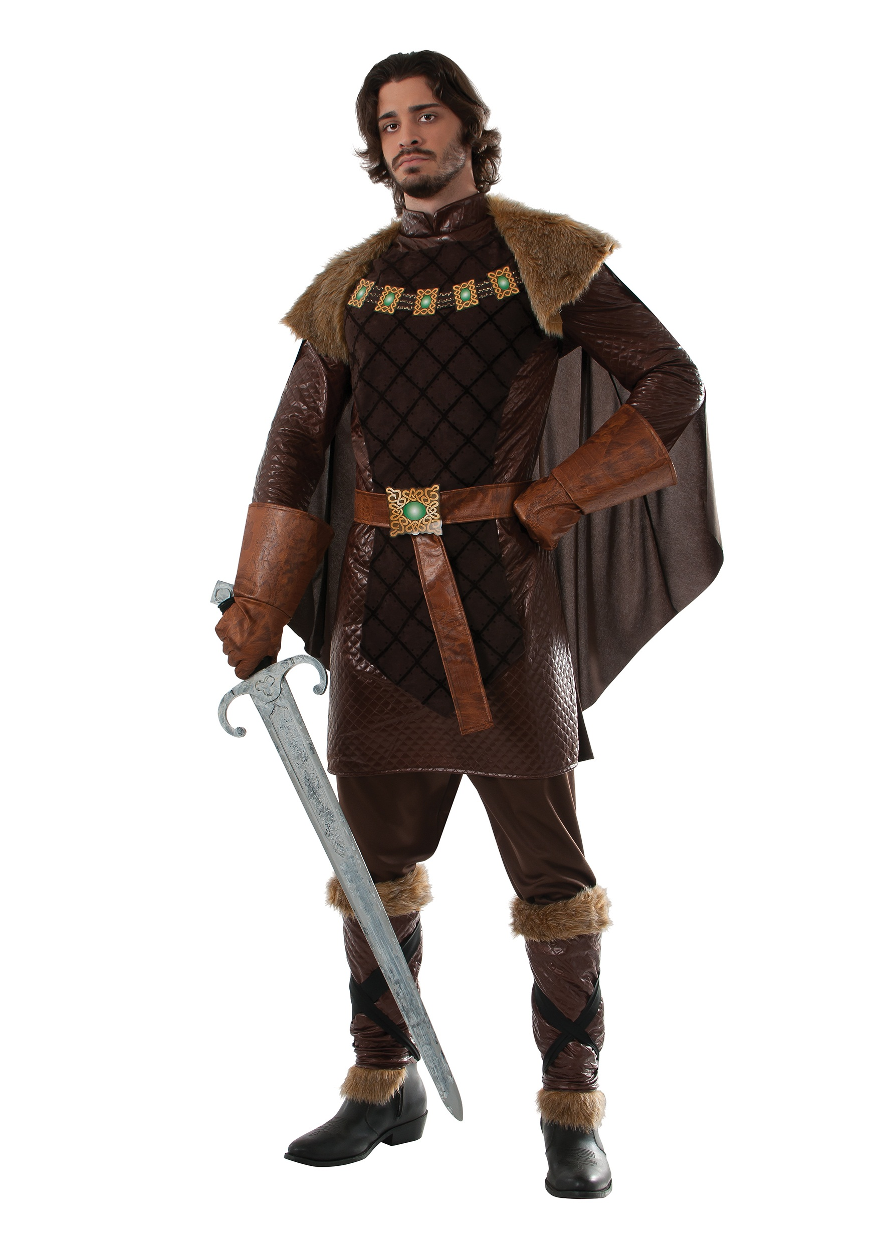 sc 1 st  Halloween Costumes & Forest Prince Costume