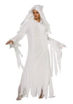 Ghostly Spirit Womens Costume