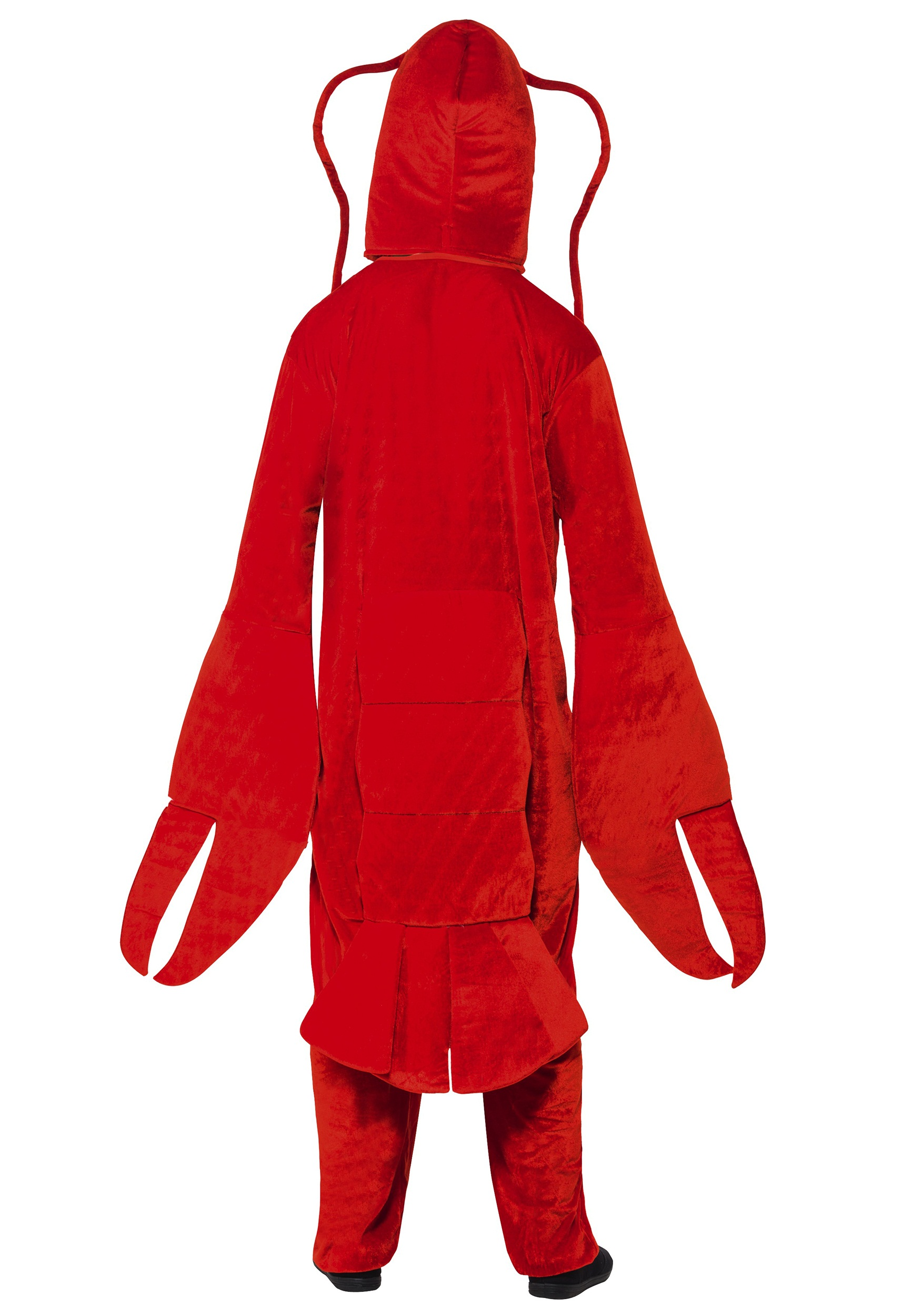 Adult red lobster costume adult red lobster costume adult red lobster costume back solutioingenieria