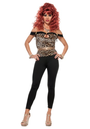 Women's Bundy Housewife Costume