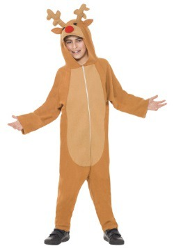 Child Reindeer Costume