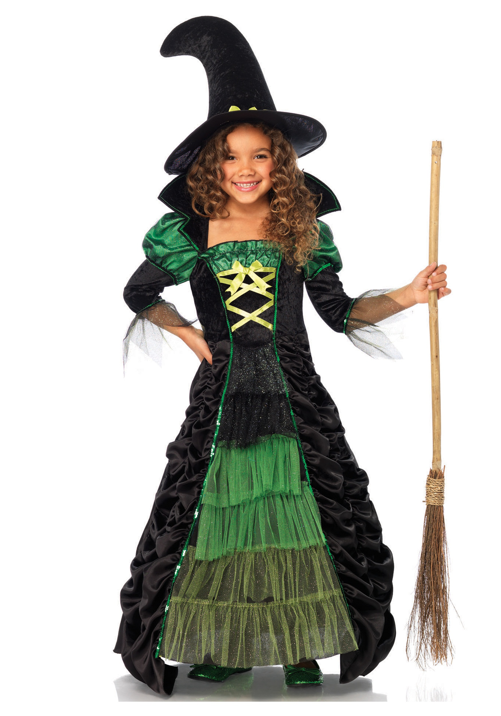 Oz Witch Costumes - HalloweenCostumes.com
